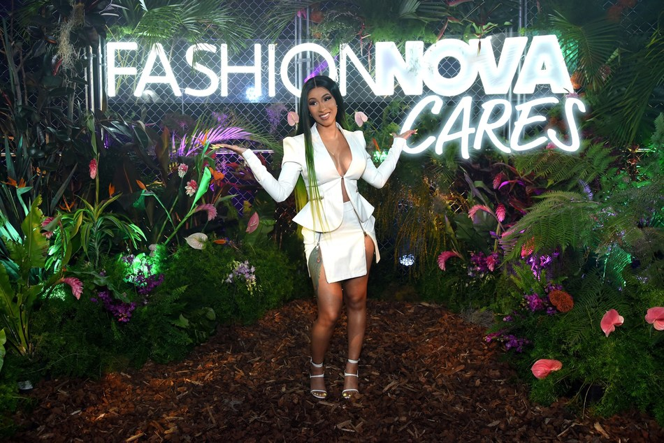 (PRNewsfoto/Fashion Nova)