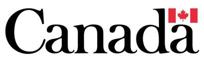 Logo : Governement du Canada (Groupe CNW/Fédération professionnelle des journalistes du Québec)