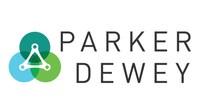 Parker Dewey Logo