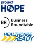 Business Roundtable Joins Forces with Project HOPE and Healthcare Ready to Deliver Protective Gear to America's Frontline Health Workers