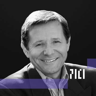 Frederic Pla, Ph.D., Chief Operating Officer