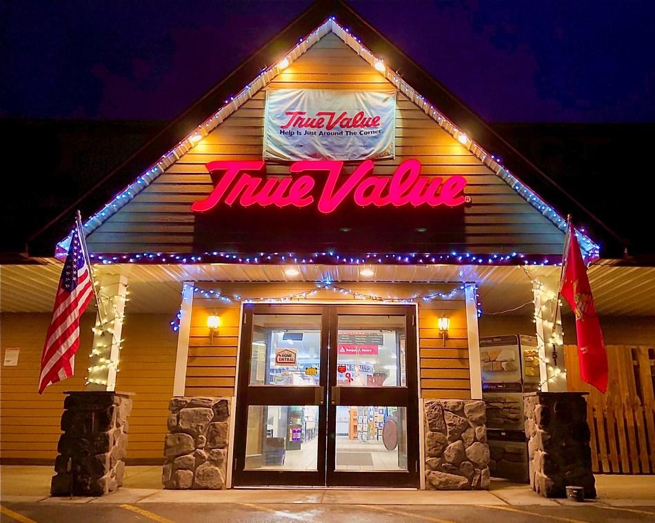 Photo Courtesy: Home Central True Value, Owego, NY
