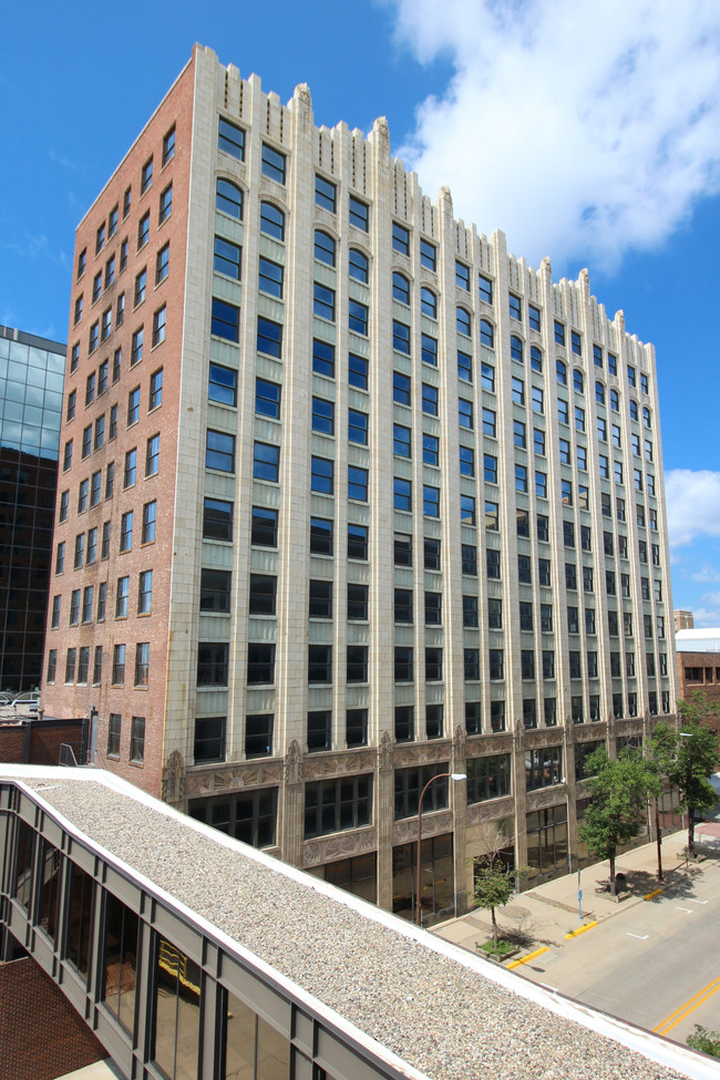 Hunden Strategic Partners Announces Solicitation of Interest for the Redevelopment of the Badgerow Building in Sioux City, Iowa