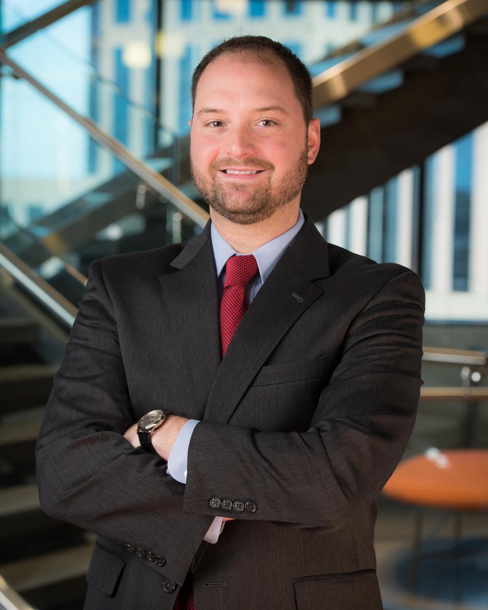 Chris Wilkinson, president, DLT Solutions, a Tech Data company
