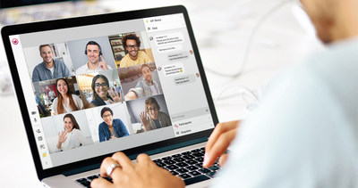 eyeson offers advanced video conferencing security features that prevent unwanted guests and hackers from jumping in on video meetings