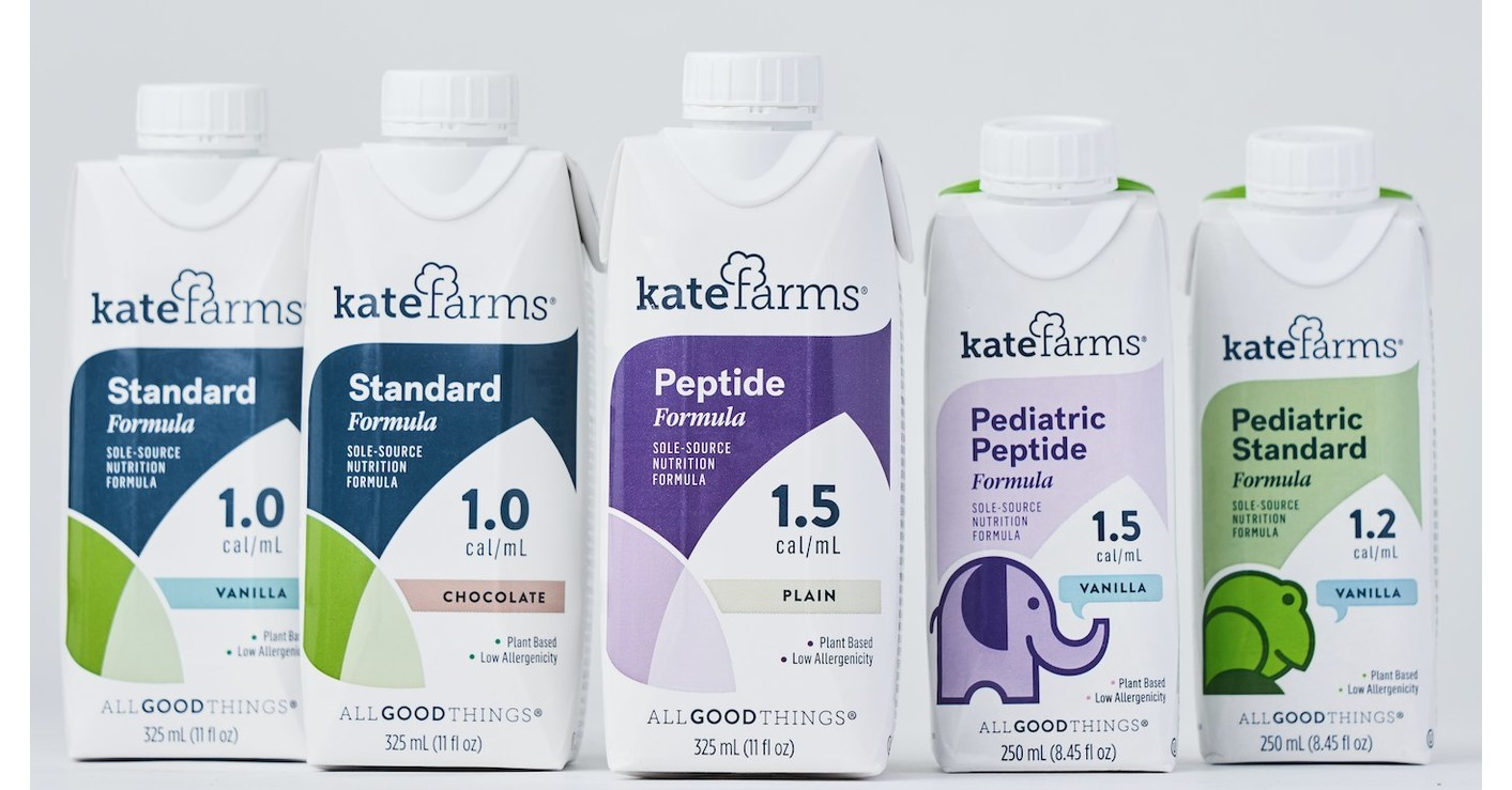 Kate Farms Closes 23mm Series A 1 Funding Round