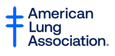 American Lung Association logo (PRNewsfoto/American Lung Association)
