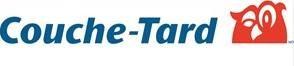 Logo : Couche-Tard (Groupe CNW/Alimentation Couche-Tard inc.)