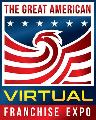 Great American Franchise Expo Logo (PRNewsfoto/Great American Franchise Expo)