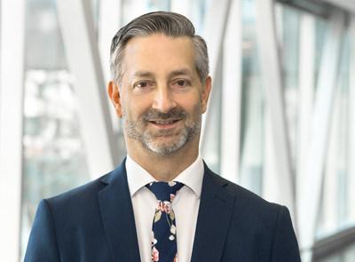 François DeBlois, chef du service de physique en radio-oncologie au CHUM, fait partie de l'équipe de coordination. (Groupe CNW/École de technologie supérieure)
