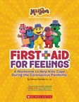 The Yale Child Study Center and Scholastic Team Up With Child Development Expert Denise Daniels, RN, MS, to Create a Free, Social-Emotional Workbook for Kids Amidst the Coronavirus Pandemic