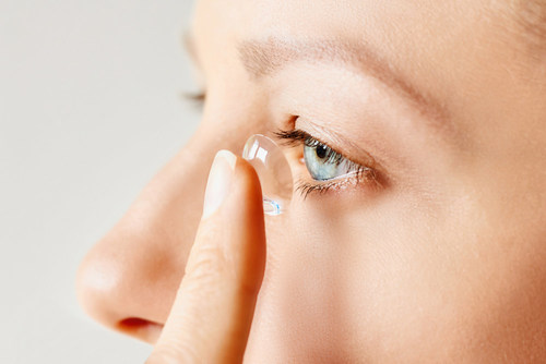 The Contact Lens Institute is sharing new guidance by the U.S. Centers for Disease Control and Prevention (CDC) regarding contact lens wear and care amid the COVID-19 pandemic. The clear direction, posted to the CDC's Coronavirus Disease 2019 website, supports continued contact lens wear for people who are healthy and practice safe hygiene habits.
