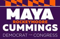 Maya for Congress