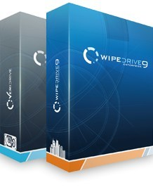 WipeDrive will completely wipe hard drive data so you can do so safely.