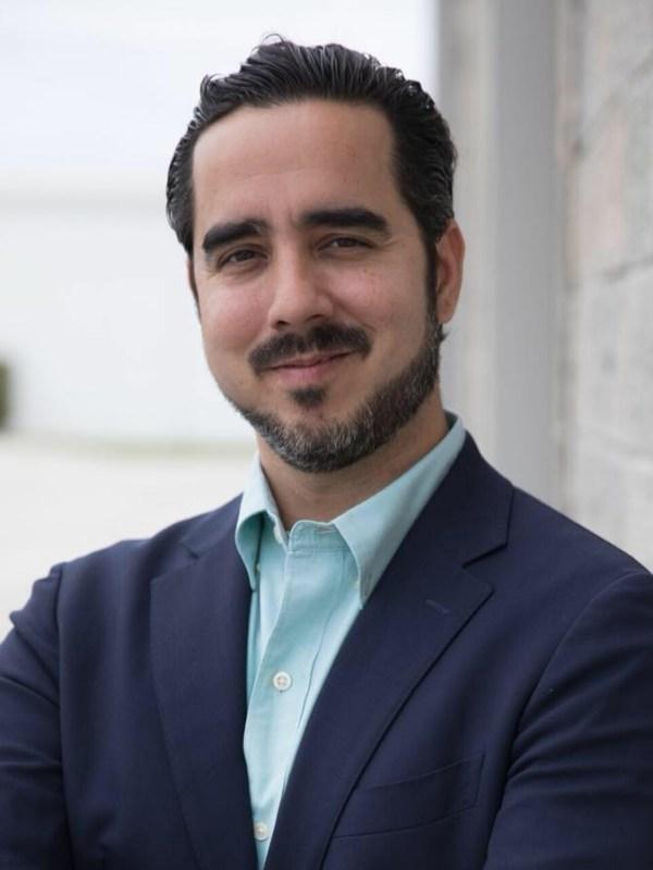 Manuel Suarez Owner AGM Agency