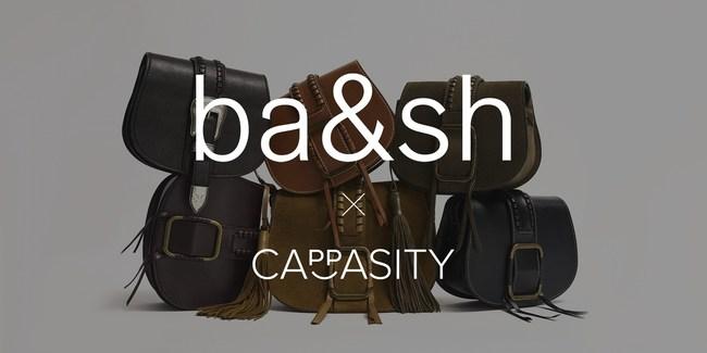 Cappasity and ba&sh