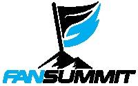 FanSummit Primary Logo (PRNewsfoto/FanSummit, LLC.)