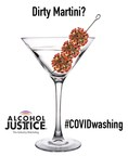 COVID-19 Alcohol Regulatory Relief Questioned