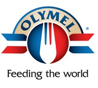 Logo : Olymel (CNW Group/Olymel l.p.)