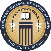 American College of Wound Healing and Tissue Repair (PRNewsfoto/American College of Wound Heali)