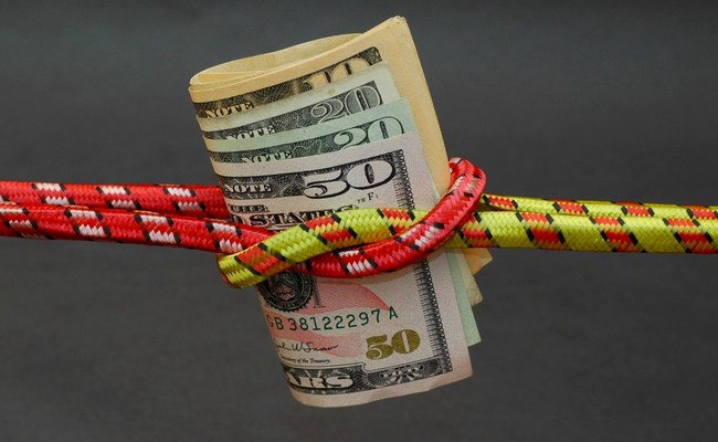 Healthcare Provider Relief Funds Are Arriving - With Strings Attached
