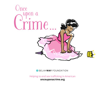 "A groundbreaking series of highly creative multimedia public service announcements (PSA's) called ""Once Upon a Crime"" launched today will target young Americans and raise awareness of the signs of sex trafficking. The PSA series debuts thanks to the combined efforts of a consortium of organizations and businesses lead by The Selah Way Foundation - a national network of leading anti-sex trafficking service providers dedicated to eradicating this issue."