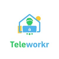 Teleworkr Logo