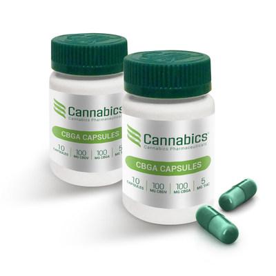 Cannabics Pharmaceuticals Develops Novel Cannabis Formulation For The Treatment Of Colon Cancer Biospace