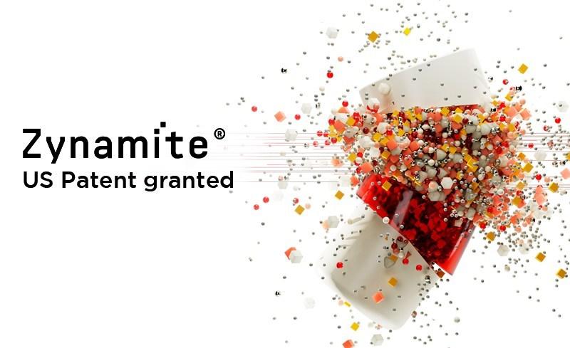 Nektium's Botanical Ingredient Zynamite(R) Granted US Patent for Brain Enhancing Activities.