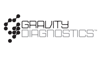 (PRNewsfoto/Gravity Diagnostics)