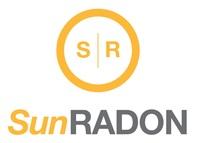 SunRADON LLC Logo (PRNewsfoto/SunRADON LLC)