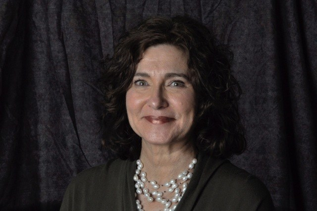 Margaret Meixner, Director of SOFIA Science Mission Operations