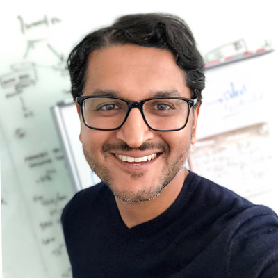 Ting Internet welcomes Neil Shah, former Venmo and Verizon exec, to lead Ting Internet and TV product