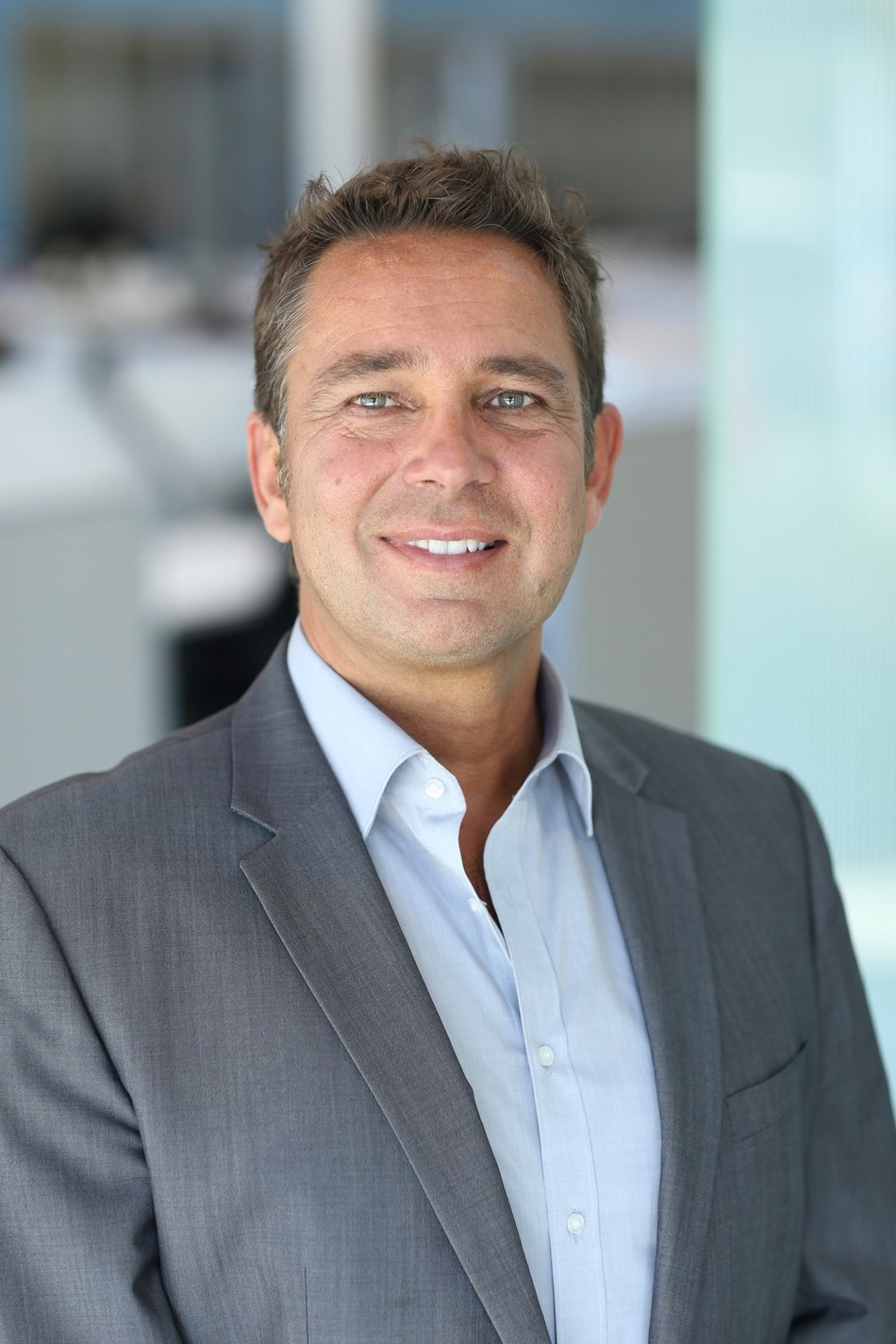 Ralf Jacob Joins Levels Beyond Board of Directors.