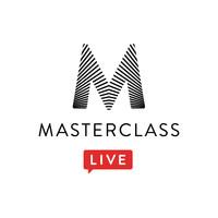 MasterClass Live Logo