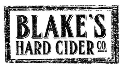 Blake's Hard Cider logo (PRNewsfoto/Blake's Hard Cider)