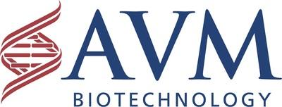 (PRNewsfoto/AVM Biotechnology, LLC)