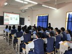 iTutorGroup: How an online education company helps to keep students in class amid COVID-19