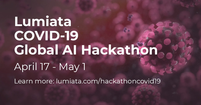 Lumiata COVID-19 Global AI Hackathon