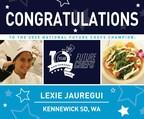 Kennewick, Washington 4th Grader Wins National 2020 Sodexo Future Chefs Challenge