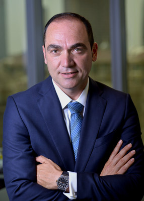 Paolo Carli, new Regional Vice President for Biopharma Business of Merck in Latin America