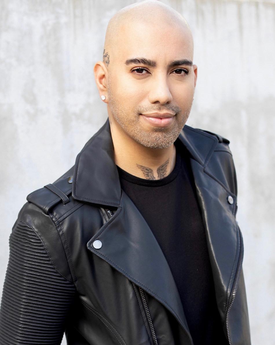 Daniel Chinchilla Celebrity Makeup Artist