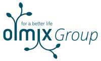 Olmix Group (PRNewsfoto/Olmix Group)