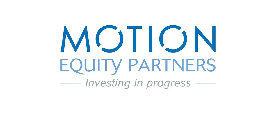 Motion Equity Partners (PRNewsfoto/Motion Equity Partners)