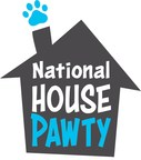 Animal shelters across the country team up to host the National House Pawty fundraiser