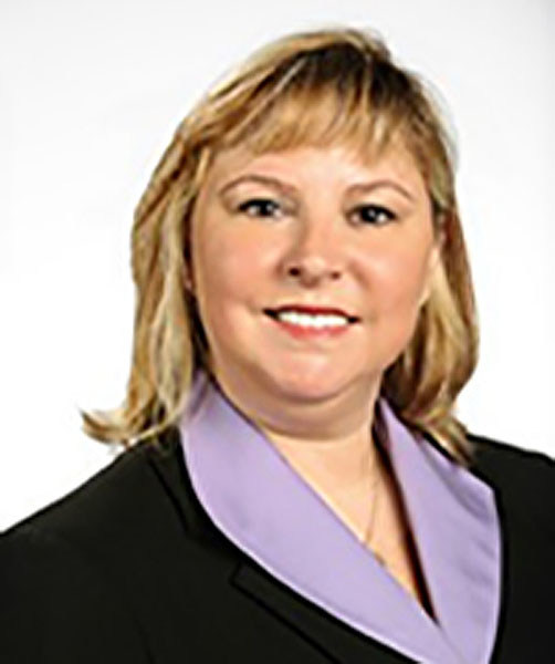 Rebecca Monroe, Vice President, Asset Management