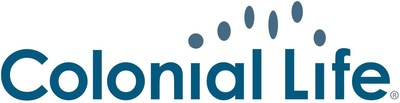 Colonial Life logo (PRNewsfoto/Colonial Life)