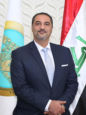 Faisal Al Haimus, Chairman & President of Trade Bank of Iraq