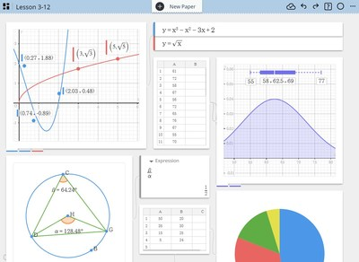 ClassPad.net