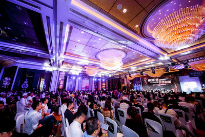 South China Beauty Expo will join hands with China Beauty Expo to host an industry summit of cosmetics retails